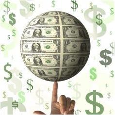 Globe cash